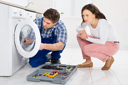 Técnicos Electrolux